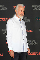 LOS ANGELES - OCT 24: Rick Baker at The Estate of Michael Jackson and Sony Music present Michael Jackson Scream Halloween Takeover at TCL Chinese Theatre IMAX on October 24, 2017 in Los Angeles, California