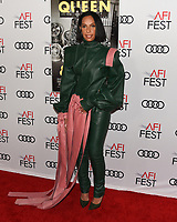"""14 November 2019 - Hollywood, California - Melina Matsoukas. AFI FEST 2019 Presented By Audi – """"Queen & Slim"""" Premiere held at TCL Chinese Theatre. Photo Credit: Billy Bennight/AdMedia"""