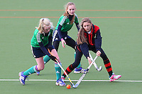 Havering HC Ladies 3rd XI vs Chelmsford HC Ladies 4th XI 21-11-15