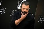 2014/10/24_Goya honorifico para Antonio Banderas
