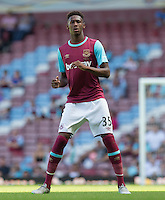 REECE OXFORD Rumoured Transfer Target for the top clubs at the Boleyn Ground, London, England. Photo by Andy Rowland / PRiME Media Images.