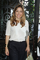 May 16, 2012 Sasha Alexander attends the TNT/TBS 2012 Upfront Lunch reception at Del Posto in New York City. Credit: RW/MediaPunch Inc.