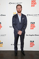 "16 June 2017 - Santa Monica, California - Damiano Tucci. 2017 Los Angeles Film Festival - Premiere Of ""The Year Of Spectacular Men"". Photo Credit: F. Sadou/AdMedia"