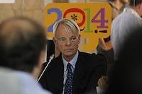 Repubblica delle idee Napoli<br /> nella foto Italia ripresa al rallenti<br /> nella foto Michael Spence<br /> foto ciro de luca