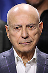 Alan Arkin attending the The 2012 Toronto International Film Festival.Photo Call for 'Argo' at the TIFF Bell Lightbox in Toronto on 9/8/2012