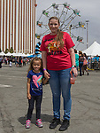 A photograph from the Cinco de Mayo festival held at the Grand Sierra Resort in Reno, Nevada  on Saturday, May 5, 2018.