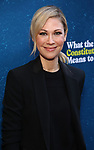 "Desi Lydic attending the Broadway Opening Night Performance of  ""What The Constitution Means To Me"" at the Hayes Theatre on March 31, 2019 in New York City."