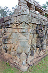 Terrace Of The Leper King, Angkor Thom