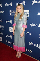 13 April 2018 - Beverly Hills, California - Chloe Grace Moretz. 29th Annual GLAAD Media Awards at The Beverly Hilton Hotel. Photo Credit: F. Sadou/AdMedia