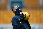 St Johnstone Training 29.12.17