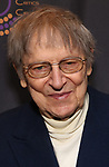 John Cullum attends The 69th Annual Outer Cirtics Circle Awards Dinner at Sardi's on 5/23/2019 in New York City.