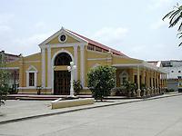 Centro Cultural Raul Gomez Jatin