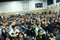 2011-01 US Intel Semifinalist Assembly ..Photo by Ashley Batz