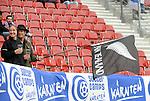 FUDBAL, KLAGENFURT, 29. May. 2010. -  Navijaci Novog Zelanda. Prijateljska utkamica izmedju Srbije i Novog Zelanda odigrana u okviru priprema za Svetsko prvenstvo u Juznoj Africi. Foto: Nenad Negovanovic