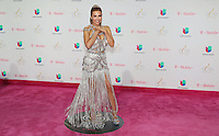 www.acepixs.com<br /> <br /> February 23 2017, Miami<br /> <br /> Thal&iacute;a attends Univision's 29th Edition of Premio Lo Nuestro A La Musica Latina at the American Airlines Arena on February 23, 2017 in Miami, Florida.<br /> <br /> By Line: Solar/ACE Pictures<br /> <br /> ACE Pictures Inc<br /> Tel: 6467670430<br /> Email: info@acepixs.com<br /> www.acepixs.com