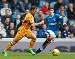 Scott McDonald and Emerson Hyndman