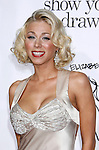 """HOLLYWOOD, CA. - October 20: Actress Katie Morgan arrives at the Los Angeles Premiere of """"Zack And Miri Make A Porno"""" at Grauman's Chinese Theater in Hollywood, California."""