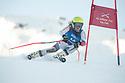 Scottish FIS GS race Pila