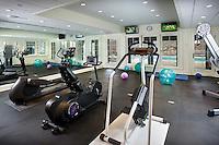 Professional Instillation Home Multimedia Gym