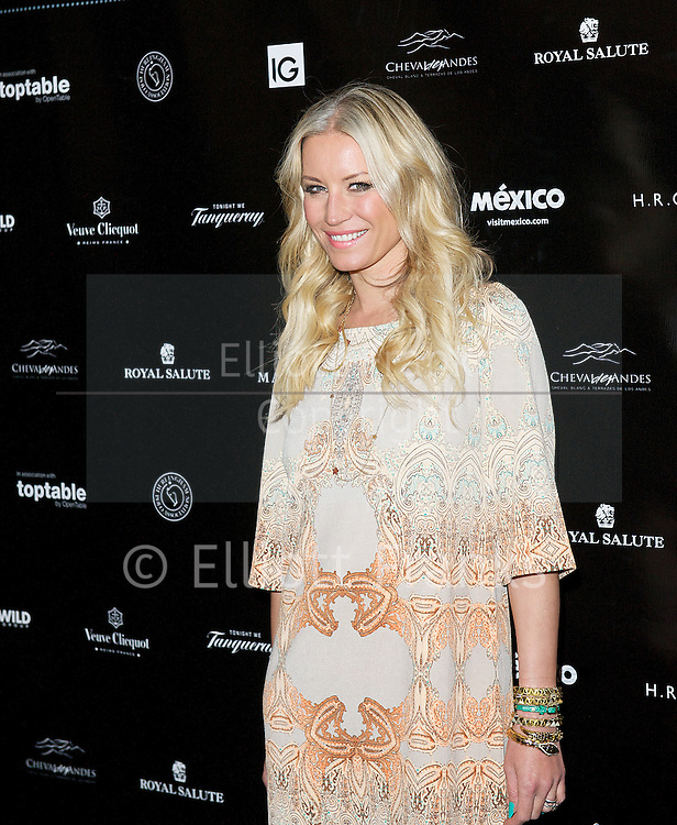 The HPA Gaucho International Polo match at the O2 Arena <br />