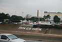 General view, <br /> JUNE 11, 2014 - Football /Soccer : <br /> 2014 FIFA World Cup Brazil <br /> at Arena de Sao Paulo, Sao Paulo, Brazil. <br /> (Photo by YUTAKA/AFLO SPORT)