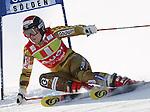 Ski Alpin; Saison 2004/2005 Riesenslalom Soelden Damen Anja Paerson (SWE)