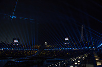 The PyeongChang closing ceremony<br /> PyeongChang 2018 Paralympic Games<br /> Australian Paralympic Committee<br /> PyeongChang South Korea<br /> Sunday March 18th 2018<br /> &copy; Sport the library / Jeff Crow