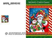 Alfredo, CHRISTMAS SANTA, SNOWMAN, WEIHNACHTSMÄNNER, SCHNEEMÄNNER, PAPÁ NOEL, MUÑECOS DE NIEVE, paintings+++++,BRTOXX06101,#x#