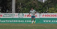 SÃO PAULO, SP, 28.02.2017 - FUTEBOL- PALMEIRAS - Meio Campo Tche Tche durante treino do Palmeiras, na Academia de Futebol na Barra Funda, na tarde desta terça-feira,28. (Foto: Darcio Nunciatelli/Brazil Photo Press).