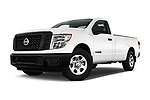 Nissan Titan S Single Pick-up 2017