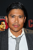 "HOLLYWOOD, LOS ANGELES, CA, USA - MARCH 20: Darian Basco at the Los Angeles Premiere Of Pantelion Films And Participant Media's ""Cesar Chavez"" held at TCL Chinese Theatre on March 20, 2014 in Hollywood, Los Angeles, California, United States. (Photo by Celebrity Monitor)"
