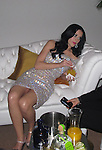 Katie Perry at EMI Party 021311