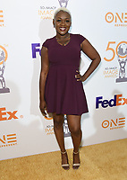 09 March 2019 - Hollywood, California - Melody Trice. 50th NAACP Image Awards Nominees Luncheon held at the Loews Hollywood Hotel.  <br /> CAP/ADM/BT<br /> &copy;BT/ADM/Capital Pictures