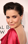 Sophia Bush attends the 2019 National Board Of Review Gala at Cipriani 42nd Street on January 08, 2019 in New York City.