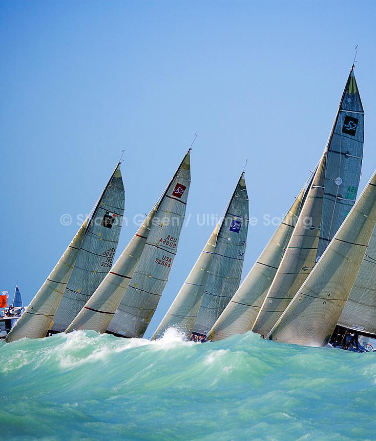 Key West Race Week 2006