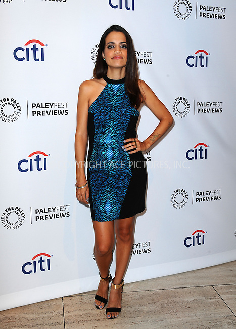WWW.ACEPIXS.COM<br /> <br /> September 10 2013, LA<br /> <br /> Natalie Morales at the PaleyFest: ABC Fall TV Preview of 'Trophy Wife' at The Paley Center for Media on September 10, 2013 in Beverly Hills, California.<br /> <br /> By Line: Peter West/ACE Pictures<br /> <br /> <br /> ACE Pictures, Inc.<br /> tel: 646 769 0430<br /> Email: info@acepixs.com<br /> www.acepixs.com