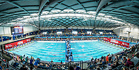Picture By Allan Mckenzie/SWpix.com - 28/10/2017 - Swimming - Swim England Masters National Champs - Ponds Forge International Sports Centre, Sheffield, England -