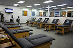 Athletic Training Facility