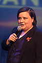 Pleasance launch their Edinburgh Festival Fringe programme to the press. Picture shows: Susan Calman.