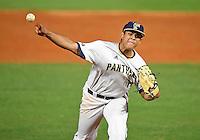 FIU Baseball v. Kent State (2/24/17)