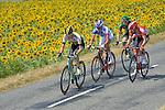 Stage 13 Muret-Rodez