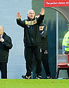 06/11/2010   Copyright  Pic : James Stewart.sct_jsp004_hamilton_v_dundee_utd  .:: DUNDEE UTD MANAGER PETER HOUSTON  ::.James Stewart Photography 19 Carronlea Drive, Falkirk. FK2 8DN      Vat Reg No. 607 6932 25.Telephone      : +44 (0)1324 570291 .Mobile              : +44 (0)7721 416997.E-mail  :  jim@jspa.co.uk.If you require further information then contact Jim Stewart on any of the numbers above.........