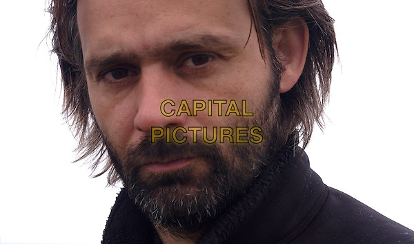 Baltasar Kormakur (Director)<br /> on the set of The Deep (2012) <br /> (Djupio)<br /> *Filmstill - Editorial Use Only*<br /> CAP/NFS<br /> Image supplied by Capital Pictures