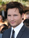 Peter Facinelli at the Summit Entertainment's Premiere of The Twilight Saga : Eclipse held at the Los Angeles Film Festival at Nokia Live in Los Angeles, California on June 24,2010                                                                               © 2010 Debbie VanStory / Hollywood Press Agency