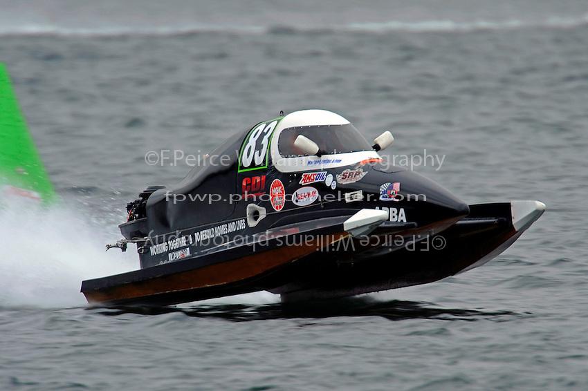 Antonio Degugas, (#83)  (SST-45 class)