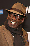 """Al Roker attends the Broadway Opening Night Performance  for """"Network"""" at the Belasco Theatre on December 6, 2018 in New York City."""