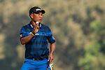 Thongchai Jaidee of Thailand during the 58th UBS Hong Kong Golf Open as part of the European Tour on 09 December 2016, at the Hong Kong Golf Club, Fanling, Hong Kong, China. Photo by Marcio Rodrigo Machado / Power Sport Images