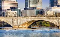 Rosslyn Potomac River Northern Virginia