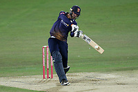 Paul Walter hits 4 runs for Essex during Kent Spitfires vs Essex Eagles, Vitality Blast T20 Cricket at the St Lawrence Ground on 2nd August 2018