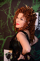 NEW YORK, NY - OCTOBER 30: Bernadette Peters attends Bette Midler's Annual Hulaween Event Benefiting The New York Restoration Project, at the Cathedral of St. John the Divine on Monday, October 30, 2017  in New York. Credit: Raymond Hagans/MediaPunch /NortePhoto.com